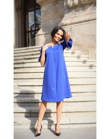nonconformist-royal-blue-dress-for-pregnancy-and-beyond
